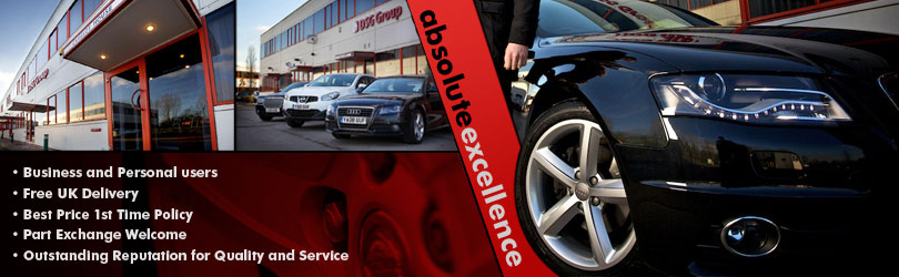 Contract Hire, Car Leasing Deals, DSG Auto Contracts