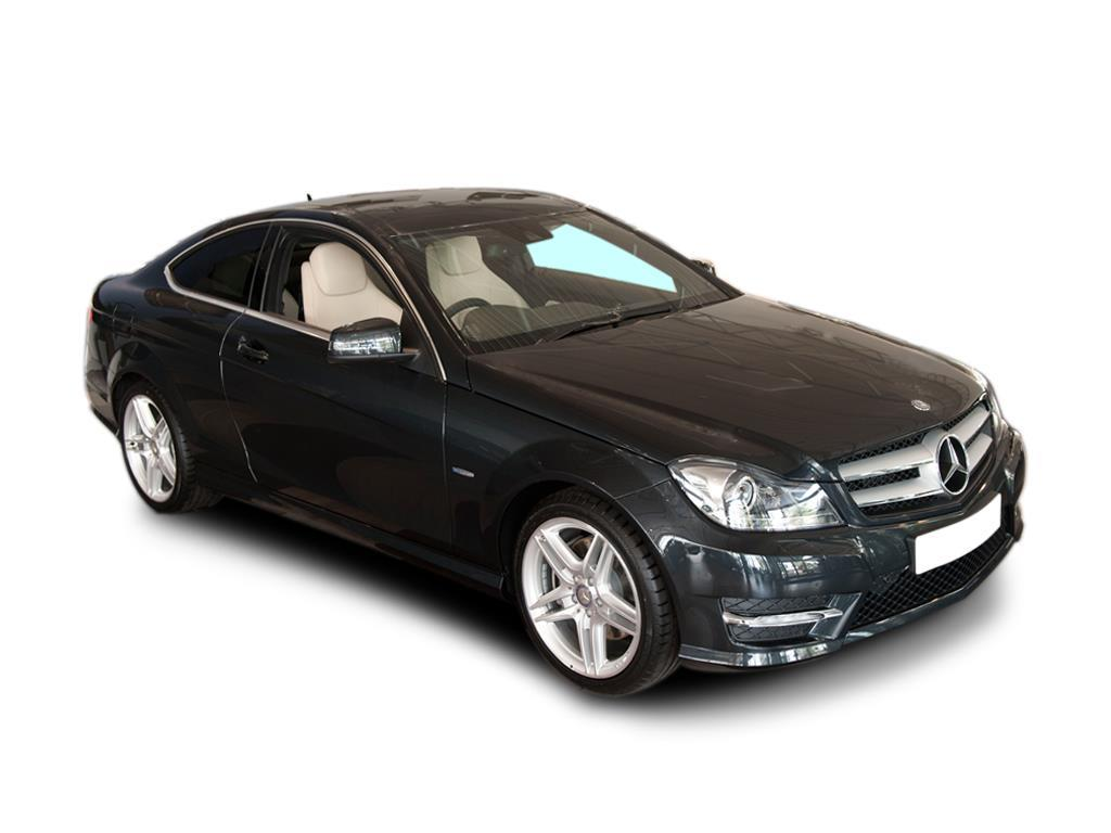 mercedes benz c class c220 cdi amg sport edition 2dr auto premium plus contract hire and car. Black Bedroom Furniture Sets. Home Design Ideas