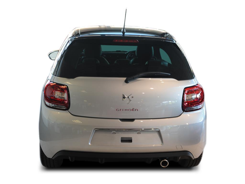 Citroen ds3 cabrio lease deals