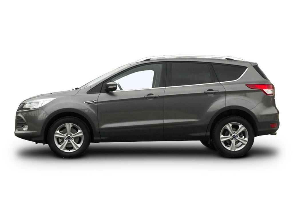 Image Result For Ford Kuga Option Packs