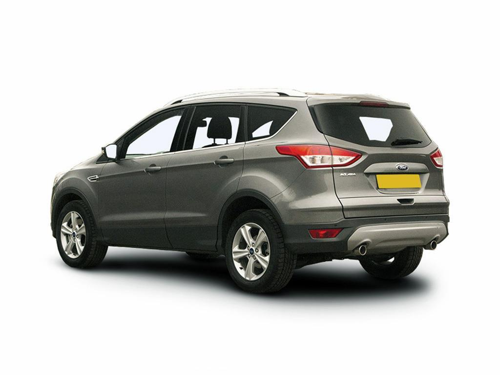 ford kuga 2 0 tdci 180 titanium x sport 5dr contract hire. Black Bedroom Furniture Sets. Home Design Ideas