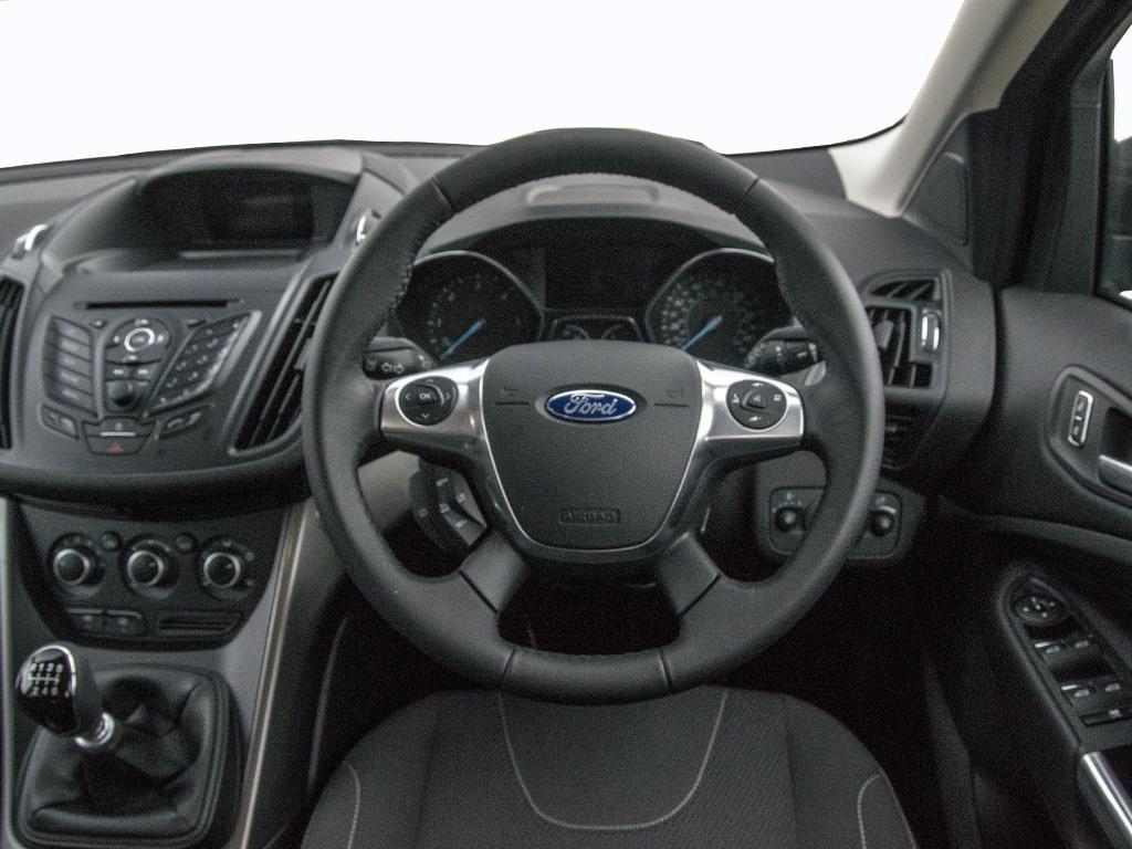 Image Result For Ford Kuga Zetec Interior