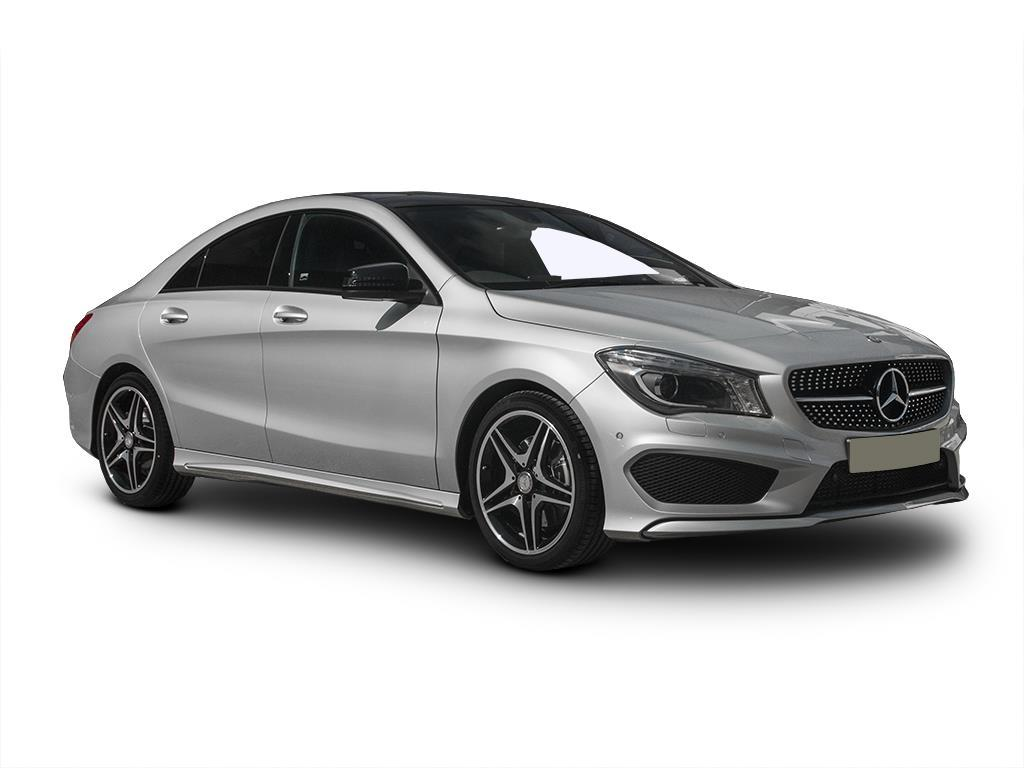 Mercedes benz cla class cla 200d sport 4dr tip auto for Mercedes benz cla lease deals