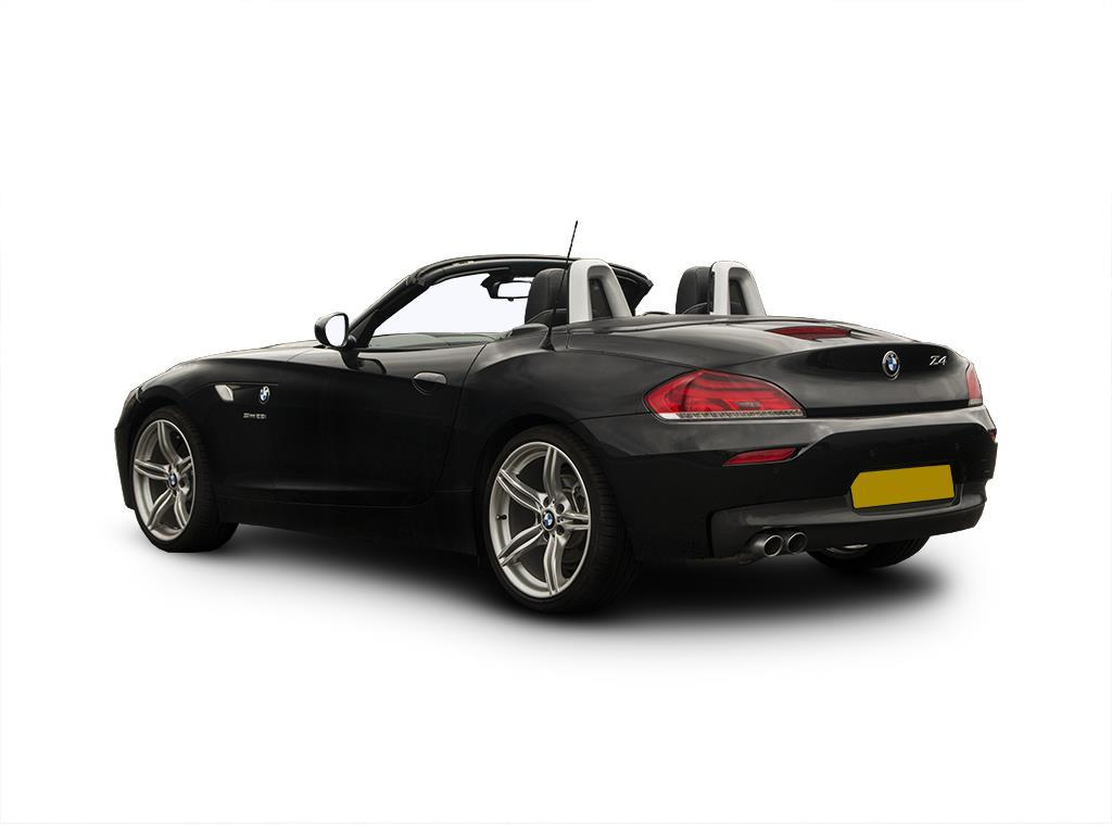 Bmw Z4 28i Sdrive M Sport 2dr Contract Hire And Car Leasing Deal