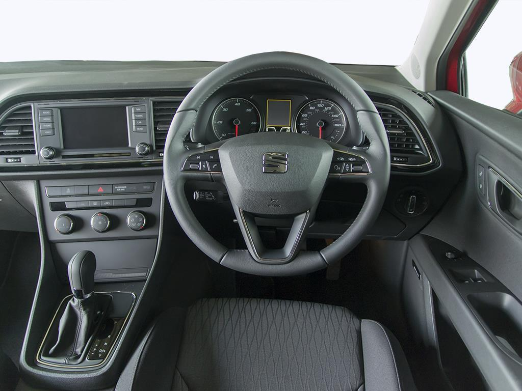 Seat leon lease deals uk