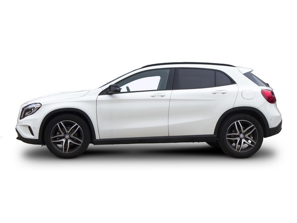 mercedes benz gla class gla 200 cdi amg line 5dr auto premium plus contract hire and car. Black Bedroom Furniture Sets. Home Design Ideas