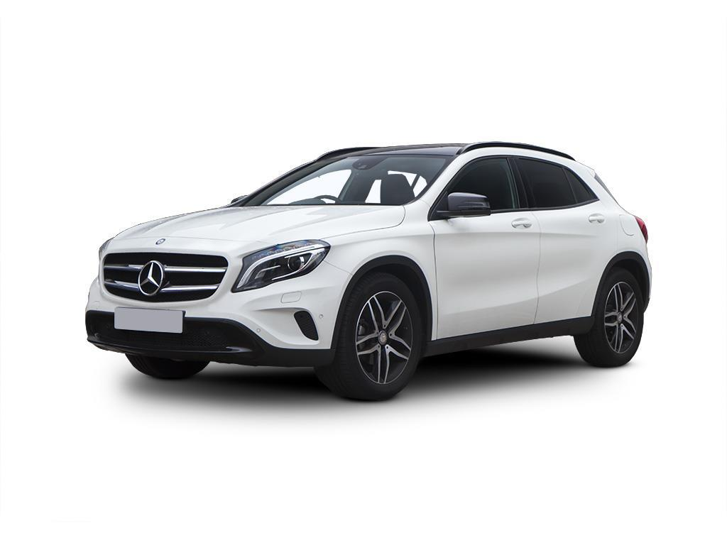 mercedes benz gla class gla 200 cdi amg line 5dr auto premium contract hire and car leasing deal. Black Bedroom Furniture Sets. Home Design Ideas