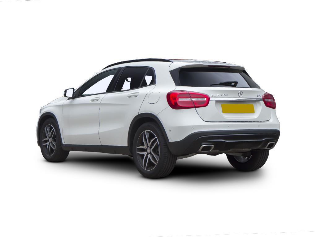 mercedes benz gla class gla 220 cdi 4matic amg line 5dr auto executive contract hire and car. Black Bedroom Furniture Sets. Home Design Ideas