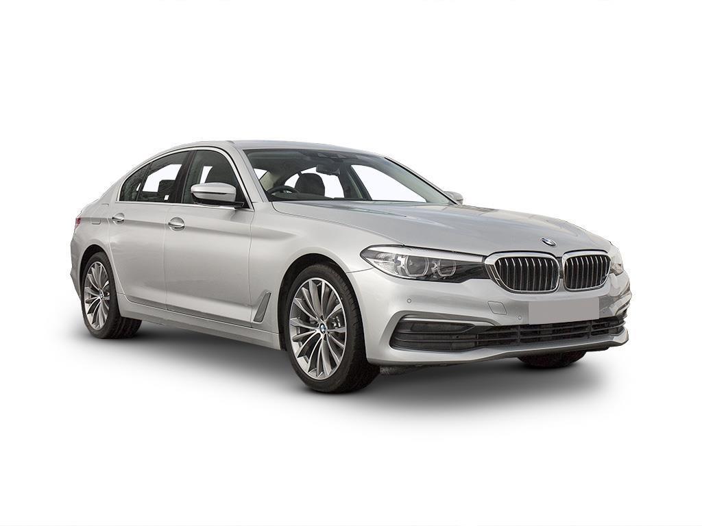 BMW 5 Series 530d M Sport 4dr Auto Business Leasing Deals
