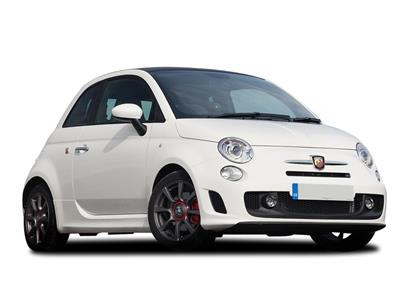 abarth 695c convertible special edition 1.4 T-Jet 165 XSR 2dr
