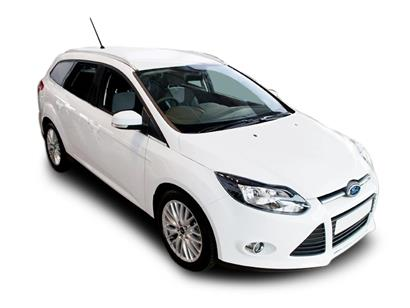 ford focus 2.0T ST 5dr