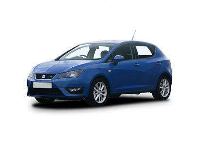seat ibiza hatchback 1.0 S A/C 5dr