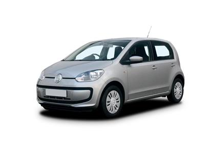 volkswagen up hatchback 1.0 Move Up 5dr