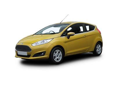 ford fiesta hatchback 1.25 82 Style 3dr