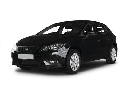 seat leon hatchback 1.2 TSI 110 SE 5dr [Technology Pack]