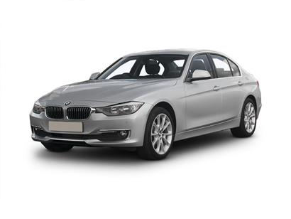 bmw 3 series 320d M Sport 4dr [Business Media]