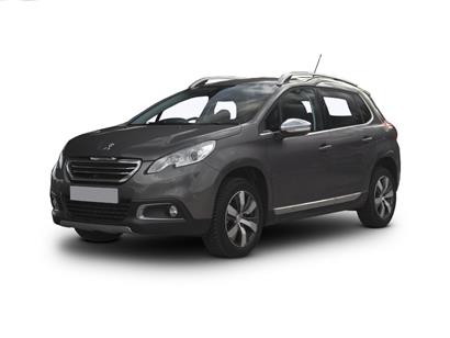 peugeot 2008 diesel estate 1.6 BlueHDi 100 Allure 5dr