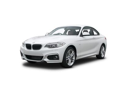 bmw 2 series diesel coupe 220d [190] M Sport 2dr [Nav]