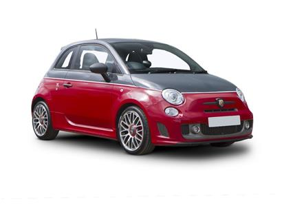 abarth 695 hatchback special edition 1.4 T-Jet 165 XSR 3dr