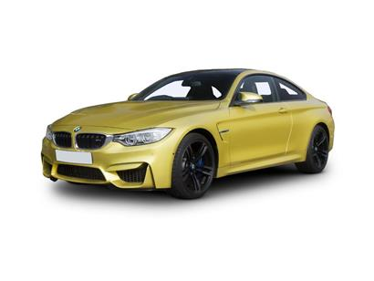 bmw m4 coupe M4 2dr DCT
