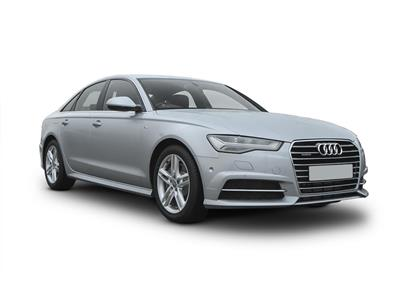 audi a6 diesel saloon 2.0 TDI Ultra SE Executive 4dr