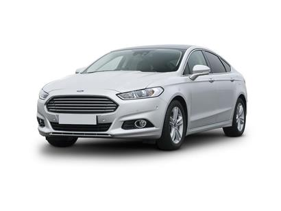 ford mondeo diesel hatchback 1.5 TDCi ECOnetic Style 5dr