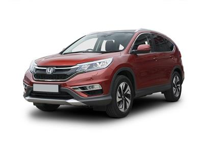 honda cr-v diesel estate 1.6 i-DTEC 160 SE Plus 5dr [Nav]