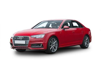 2.0 TDI Ultra 190 S Line 4dr [Ltr/Alc/Tech Pack]