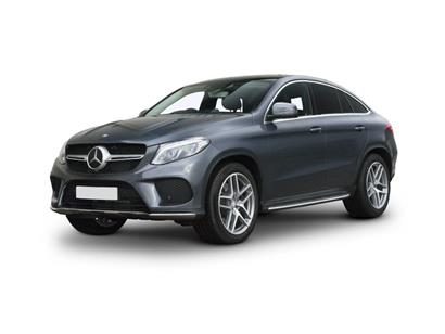 mercedes-benz gle diesel coupe GLE 350d 4Matic AMG Line 5dr 9G-Tronic
