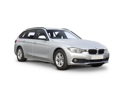 bmw 3 series diesel touring 335d xDrive M Sport 5dr Step Auto