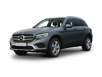 GLC 220d 4Matic SE Executive 5dr 9G-Tronic