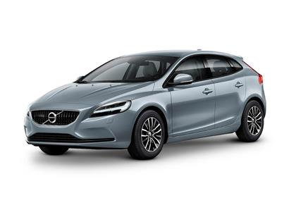 volvo v40 hatchback T2 [122] R DESIGN Nav Plus 5dr