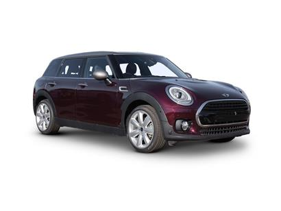 mini clubman diesel estate 2.0 Cooper D 6dr [Chili Pack]