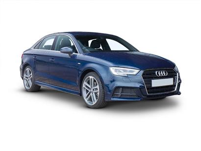 2.0 TDI S Line 4dr S Tronic [7 Speed] [Tech Pack]