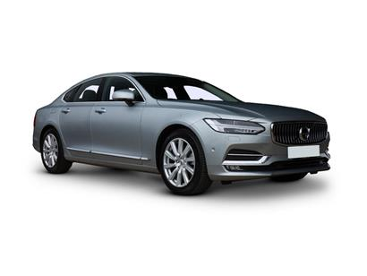 volvo s90 diesel saloon 2.0 D4 Momentum 4dr Geartronic