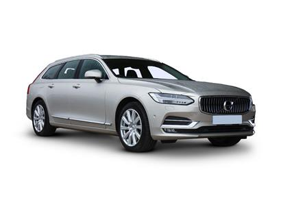 volvo v90 estate 2.0 T4 R DESIGN 5dr Geartronic