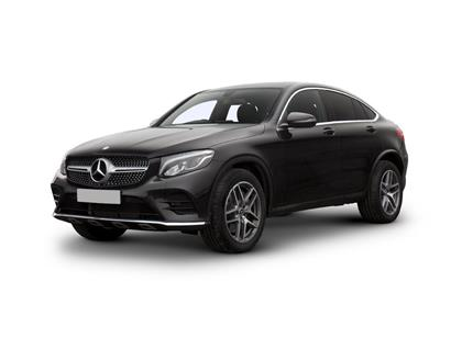 GLC 250d 4Matic AMG Line 5dr 9G-Tronic