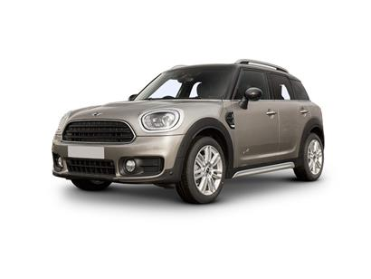mini countryman hatchback 1.5 Cooper S E Sport ALL4 PHEV 5dr Auto [Comfort]