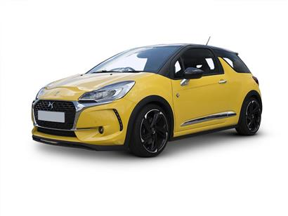 ds ds 3 hatchback 1.2 PureTech 82 Connected Chic 3dr