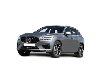 2.0 D4 Momentum 5dr AWD Geartronic