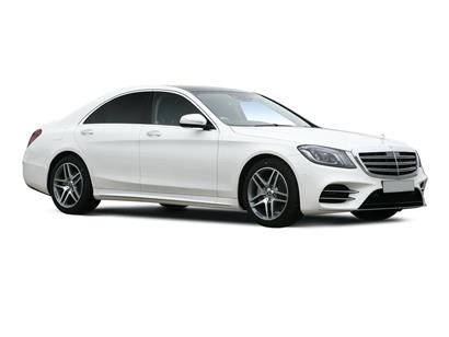 mercedes-benz s class diesel saloon S350d AMG Line 4dr 9G-Tronic