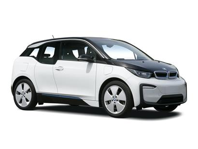 bmw i3 hatchback 135kW S 33kWh 5dr Auto [Suite Interior World]