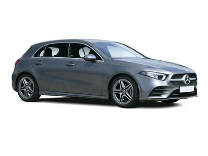 mercedes-benz a class diesel hatchback A180d Sport Executive 5dr Auto