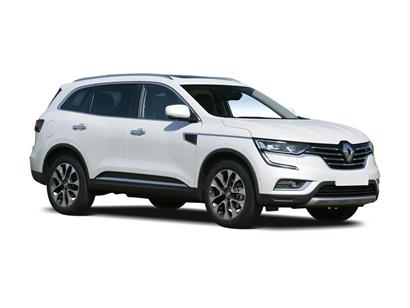 2.0 dCi Iconic 5dr 2WD X-Tronic