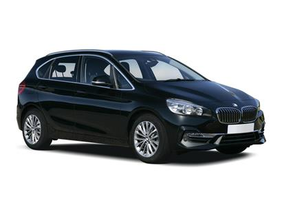 bmw 2 series active tourer 225xe M Sport 5dr Auto