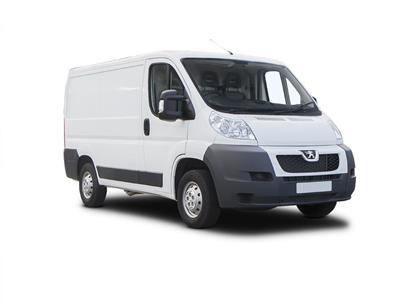 2.0 BlueHDi H2 Professional Van 130ps