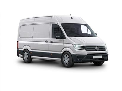 2.0 TDI 102PS Startline High Roof Van