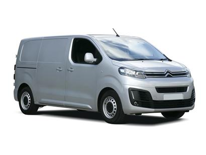citroen dispatch m diesel 1000 1.6 BlueHDi 115 Van Enterprise