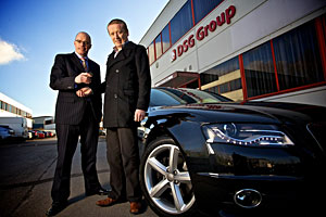DSG Auto Contracts - customer testimonials